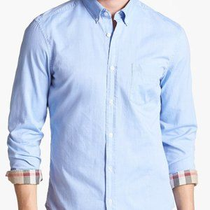 Burberry 'Fred' Oxford Sport Shirt